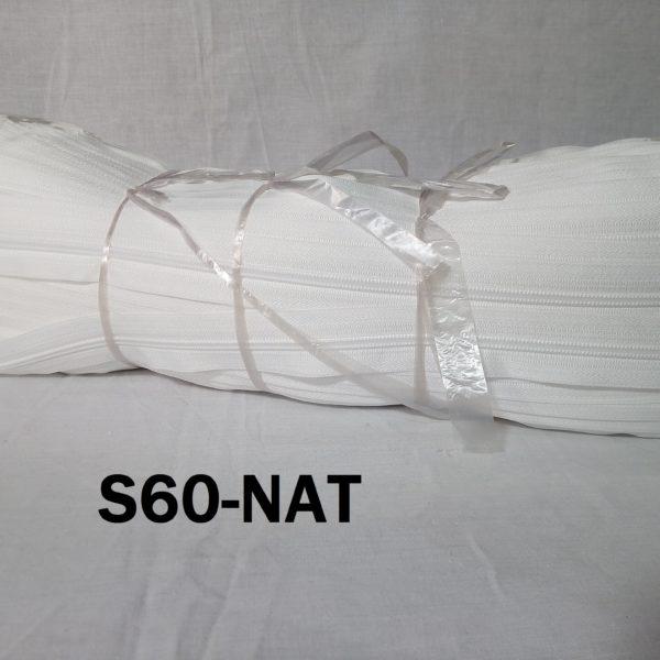 spiraallukk-meetrilukk-s60-nat